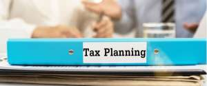 Tax planning at every age groups