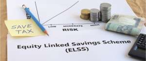 Top 5 ELSS funds