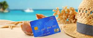 Five Best Travel Credit Cards In India