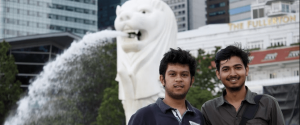 21-year-old IITian, Divanshu Kumar is transforming the way Indian students learn. Here's his fascinating story