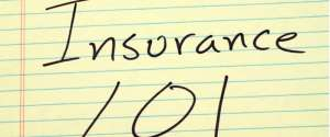 Who is an insurance intermediary?