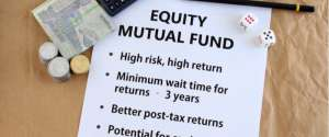 What you need to know about equity funds?