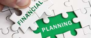 7 Pillars of financial planning