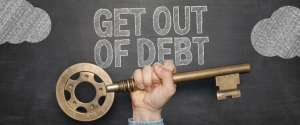 How to be on the right side of debt?