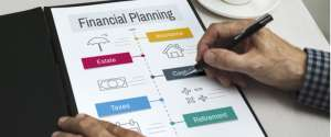Financial planning for beginners: A 7 step guide