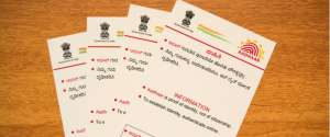 Aadhaar to be voluntary for mobile connections, bank accounts