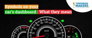 Symbols on your car's dashboard: What they mean