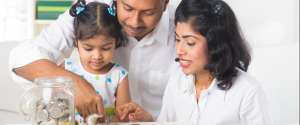 gift your daughter a secure financial future