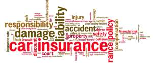 Claiming compensation under third-party motor insurance