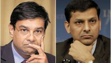 The changing face of RBI