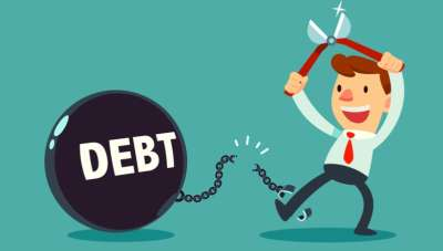 Avoid these 6 mistakes when in debt