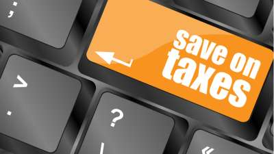 5 Unusual ways to save tax.