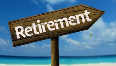 Do you know what's your retirement personality type?