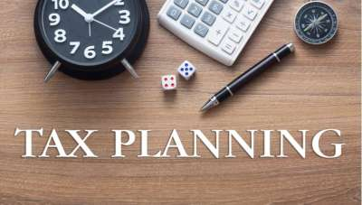 Why tax planning alone won't make you rich