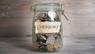 A step by step guide to building an emergency fund