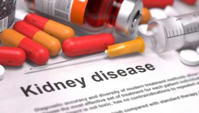 Did you know your lifestyle could be contributing to kidney disease?