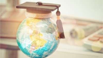 What is the cost of studying abroad?