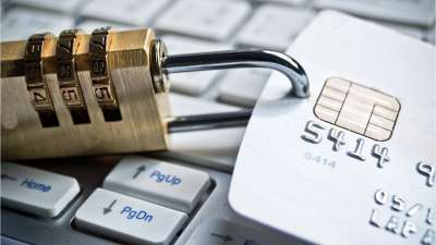 How to protect your financial data from swindlers