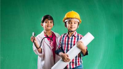 Which investment option is better for your child's education – PPF or mutual funds?
