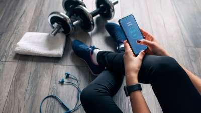 5 Health and wellness apps to download for a fitter you