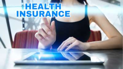 How to switch from group health to individual health insurance?