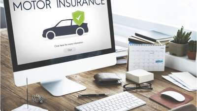 Claim motor insurance keeping these things in mind