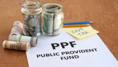 All you need to know about PPF account