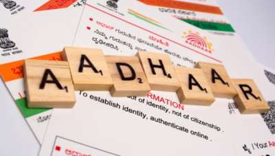No Address Proof, No Problem for Address Change in Aadhaar