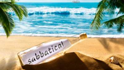 Smart tips to plan your sabbatical