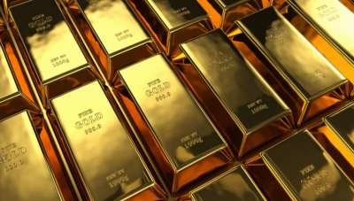 A brief history of gold rates in India