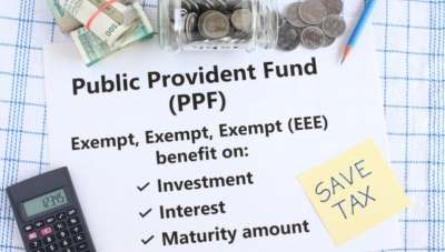 All you need to know about PPF Scheme