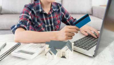 How to pay property tax online