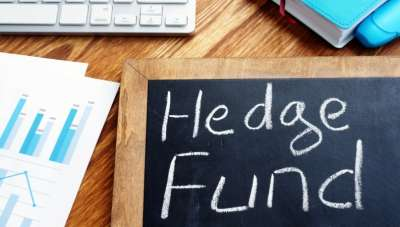 What are hedge funds?