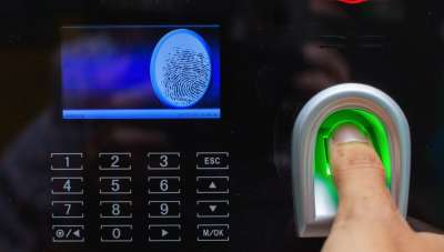 Locking your Aadhaar card biometrics can prevent misuse