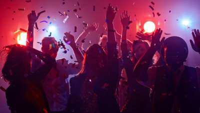 Take this fun quiz and find out what kind of party person are you?