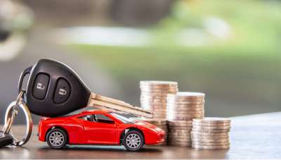5 Things to know about a used car loan