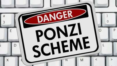 5 Ways to identify a Ponzi scheme and stay safe