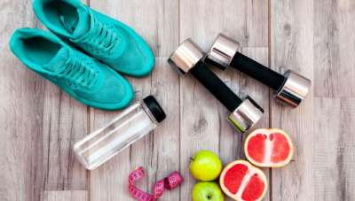 Are you a fitness freak? Find out with these 9 questions
