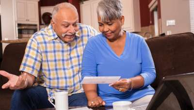 Tax Benefits after Retirement