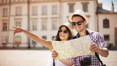 How travelling can teach you important financial lessons