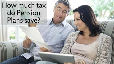 Types of pension plans and their tax benefits