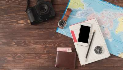 8 Must-have things for a frequent traveller