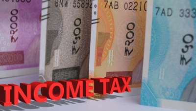 Income tax in India: An interesting history