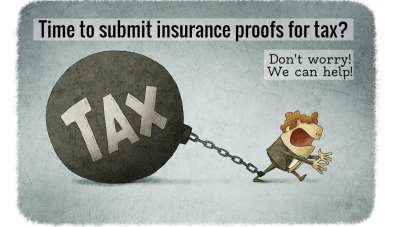 Time to submit investment proofs for tax? Here's the guide