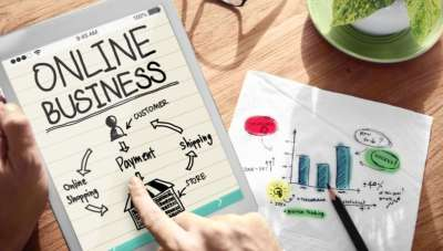 8 Compelling reasons to start your own online business