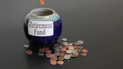 Retirement funds that have performed well in past