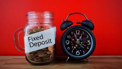 5 Banks that give the best Fixed Deposit rates