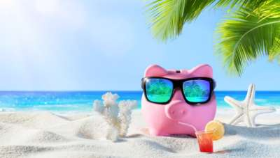 5 Best short-term investment options to fund your dream holiday