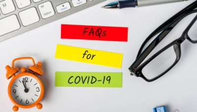 COVID-19: Some Frequently Asked Questions