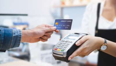 Low on cash? Here's how to use credit cards smartly